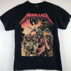 Metallica The Four Horsemen Kill em All T-Shirt M